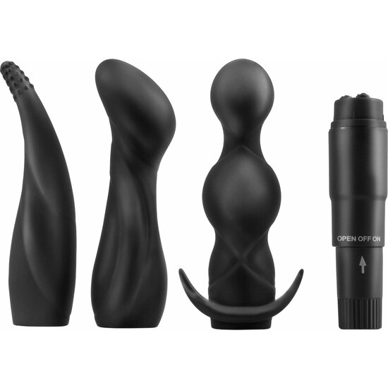 Comprar ANAL FANTASY KIT AVENTURA ANAL PIPEDREAM