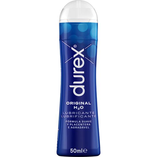 Comprar DUREX PLAY ORIGINAL 50ML DUREX