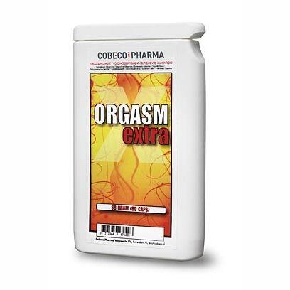 Comprar ORGASM EXTRA INTENSIFICADOR DE ORGASMOS FLATPACK COBECO PHARMA