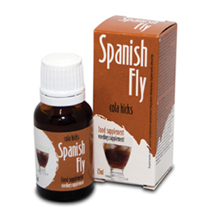 Comprar SPANISH FLY GOTAS DEL AMOR COLA COBECO PHARMA