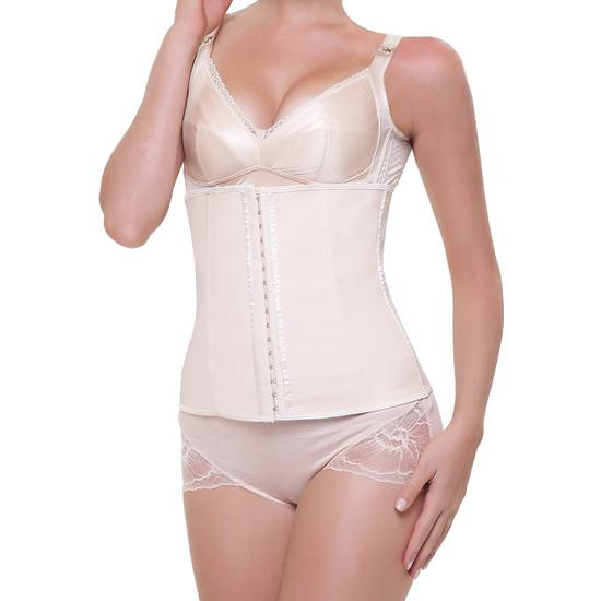 Comprar CORSET LATEX APPEARANCE CARNE INTIMAX