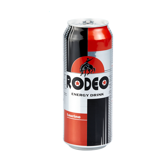 Comprar RODEO ENERGY 250 ML RODEO